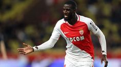 Chelsea set to spend Oscar money on Monaco's Tiemoue Bakayoko