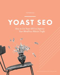 How to use YOAST SEO