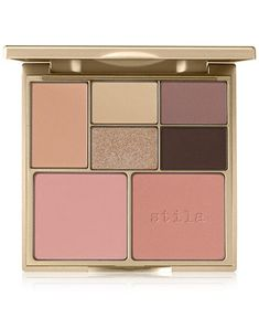 Stila Perfect Me, Perfect Hue Eye & Cheek Palette - Gifts & Value Sets - Beauty - Macy's