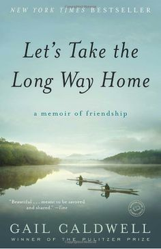 Currently reading this wonderful book about friendship - beautifully written. Grab a cup a tea and a tissue!