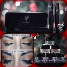 Younique pigments and 3d lashes!!! Great gifts for the holidays  https://www.youniqueproducts.com/5dots