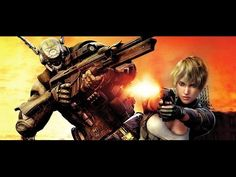 Appleseed Alpha Depth end credits song - YouTube