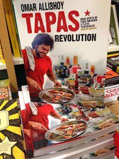 Pero el chef español Omar Allibhoy, afincado en Londres desde hace más de una década, quiere compartirlo además con desconocidos, como así l... http://blogs.periodistadigital.com/elbuenvivir.php/2014/05/08/p350535#more350535