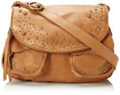Amazon.com: Lucky Brand Beckham B LB1422 Shoulder Bag,Black,One Size: Shoes