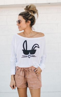 Womens Graphic Tees | Graphic Tees For Women | Graphic Tee Shirts - Ily Couture