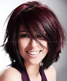 Shoulder Length Layered Hairstyles 5 Stunning Short Layered Hairstyles You Should Try  Pinterest