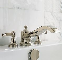 Bathroom Fixtures Restoration Hardware faucets, fittings & hardware collections | restoration hardware
