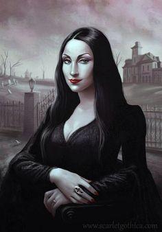 Mona Mortica Adams