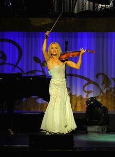 Mairead Nesbitt Photos - Celtic Woman In Concert - Zimbio