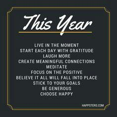 2015 new years resolutions happy quote happy quotes happy new year sayings new