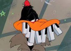 Resultado de imagem para Daffy Duck