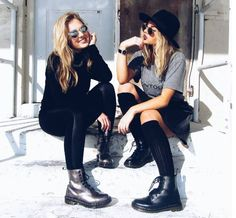 Double Docs: The 1460 boot, shared by thesierralewis.