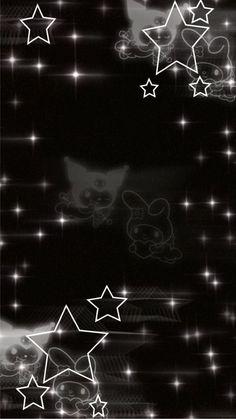 Hello Kitty Iphone Wallpaper, Sanrio Wallpaper, Cute Wallpaper For Phone, Kawaii Wallpaper, Goth Wallpaper, Aesthetic Pastel Wallpaper, Aesthetic Wallpapers, Wallpaper Backgrounds, Cute Cartoon Wallpapers