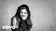 selena gomez kill em with kindness - YouTube