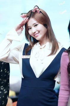 minatozaki sana   asian   pretty girl   good-looking   kpop   @seoulessx ❤️