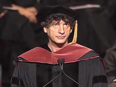 Video: A Must-Watch Commencement Speech for Creatives at Every Stage in Their Journey