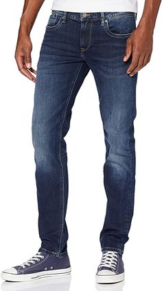 Für mich kommt nur noch Pepe London in Frage ;)  Bekleidung, Herren, Jeanshosen Pepe Jeans, Denim Fashion, London, Pants, Men, Style, Man Jeans, Clothing, Summer