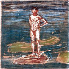 "topcat77: ""Edvard Munch """