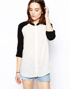 Current Price: £58 Get this #ASOS Shirt for less with #LoveSales! Shop for more styles here --> www.lovesales.com