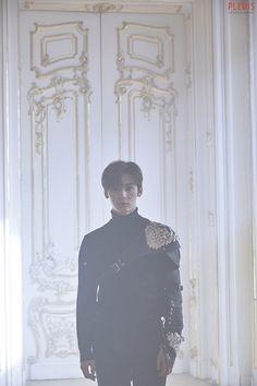 My knight in shining armor ❤️ Nu Est Minhyun, Cute Couple Quotes, My Destiny, Just Girly Things, Korean Star, Reasons To Smile, Pledis Entertainment, Yoona, Jonghyun