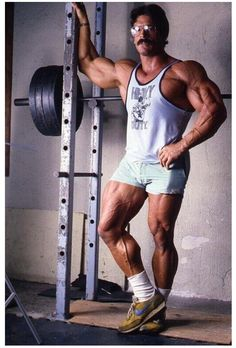 Weight Training, Old School, Muscle, Sporty, Style, Fashion, Swag, Moda, Fashion Styles