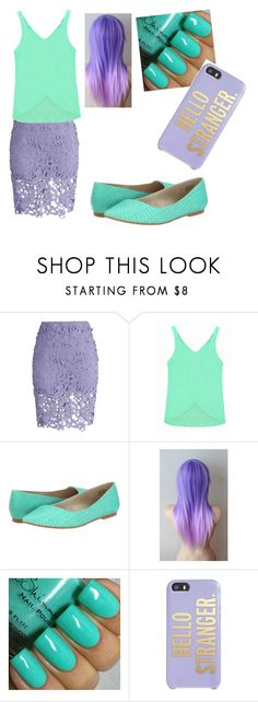"""""""Give me some ideas for themes I should do"""" by rachy1008 on Polyvore featuring Chicwish, BC Footwear, Kate Spade, women's clothing, women's fashion, women, female, woman, misses and juniors"""