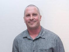 Christian Bale looking unrecognisable with a shaved head and extra pounds as he prepares for Dick Cheney biopic. http://ift.tt/2CWAPdm