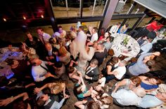Sydney Dance Lounge | Uber Photography