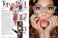 The List: 2014 Top 100 Accessories Brands and Players - Accessories Magazine