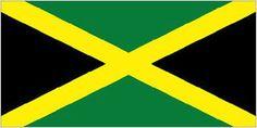 5ft x 3ft Large Celebration Country Flag Party Decoration Caribbean Jamaica