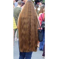 Super long ! ❣️ — #long #longhair #hair #longhairdontcare #haircare #hiplength #bellybuttonlength #lovehair #beautiful #blonde #growhair #growhairgrow #hairjourney #curly #brunette #hairgoals #longhairgoals #hairstyle #braid #sexyhair #healthyhair #girls #hudabeauty #haircut #blonde #blondehair #hairporn #classiclengthhair #bigchop