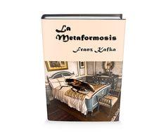 La Metaformosis de Franz Kafka Libro Gratis para descargar