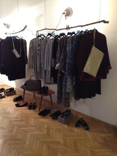 Showroom Natasha Dziewit in Saska Kepa