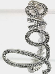 $17 My Love Bracelet at https://shopsto.re/items/1580 #accessories #jewelry