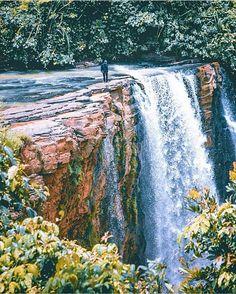 Jelajah Wisata Sukabumi - Yuk jelajah tempat wisata Sukabumi!! - photo by taken at Curug Awang, #CiletuhPalabuhanratuGeopark... - Yuk jelajah tempat wisata Sukabumi!! – photo by @xaverius_endro taken at Curug Awang, #CiletuhPalabuhanratuGeopark Nikmati inspirasi Wisata Sukabumi hari ini di Liburdulu.com! – Curug Awang Niagara Falls, Nature, Blog, Travel, Naturaleza, Viajes, Blogging, Destinations, Traveling
