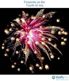 This is a guide about 4th of July safety tips. Keep the 4th of July safe and fun by following a few tips.