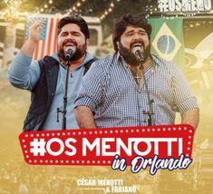 Ouvir CD César Menotti e Fabiano – CD Os Menotti In Orlando (Ao Vivo) (2019) Orlando, Canal No Youtube, Album, Infographic Templates, Vivo, Sari, Songs, Download, Baseball Cards