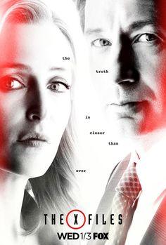 Lo show creato da Chris Carter ha finalmente una data di messa in onda per la sua undicesima stagione. The X-Files arriverà in Première dal prossimo 3 gennaio e sarà affiancato anche da 9-1-1 creato da Ryan Murphy e Brad Falchuck.