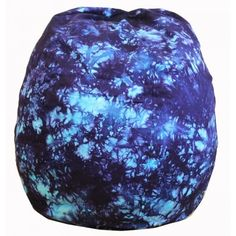 Our Tie Dye Bean Bag Chairs Come In 6 Diffe Groovy Color Combinations
