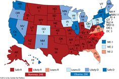 Political Map 2012 Election.188 Best Maps Politics N Social Engineering Images In 2019 Maps