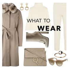 """""""My Mood Today"""" by lidia-solymosi ❤ liked on Polyvore featuring Liska, Gucci, Etro, Chloé, Joseph and CÉLINE"""