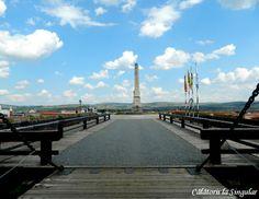Călătorii la Singular » Redescoperind Alba Iulia: momente perfecte