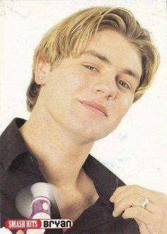 The wonderful Brian Mcfadden Brian Mcfadden Westlife, Bryan Mcfadden, 80s Icons, Irish Boys, Ideal Man, My Darling, You Look Like, Boy Bands, Album