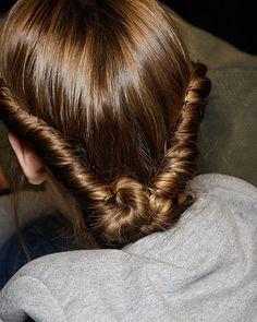 Frisur-Ideen: Die schönsten Hochsteckfrisuren - BRIGITTE