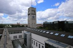 Deutsches Museum, Munich