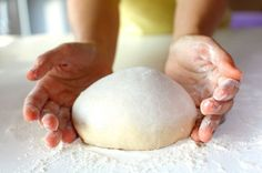 Making Bread without Yeast: 2 Bread Starter Recipes