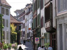 basel switzerland | ... Basel. A voyage to Basel, canton of Basel-Landschaft, Switzerland