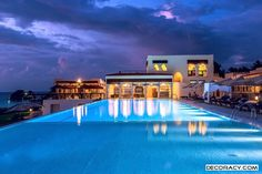 Zanzibar Hideaway Of Nungwi Resort & Spa - http://www.decoracy.com/interior-decor/zanzibar-hideaway-of-nungwi-resort-spa.html