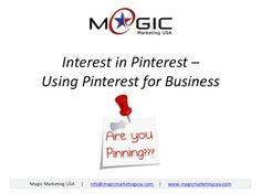 Social Media Second | Magic Marketing USA – Google+