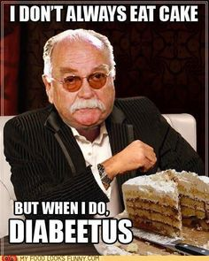 9 Best Diabeetus Images Hilarious Funny Animals Haha Funny